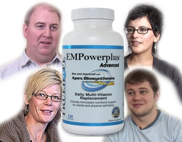 EMPowerplus Advanced Testimonials
