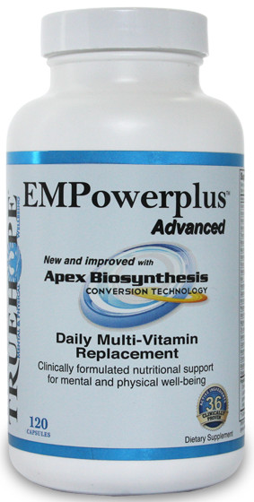 EMPowerplus Advanced Bottle