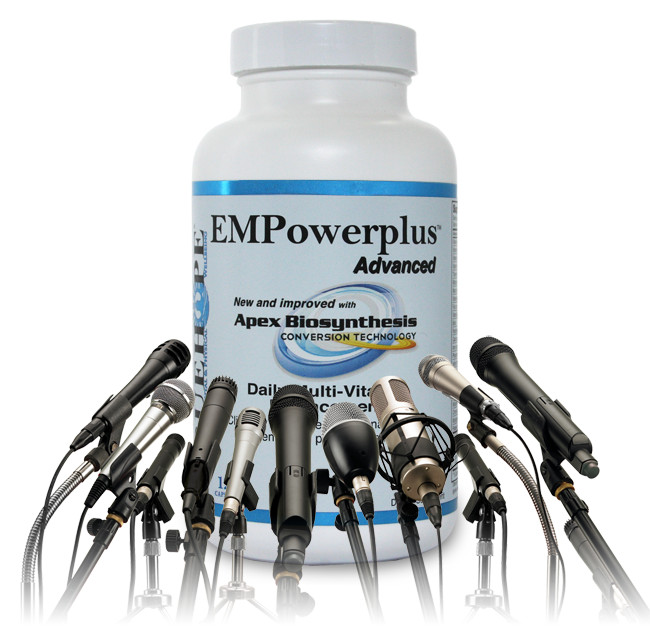 Press coverage on EMPowerplus Advanced