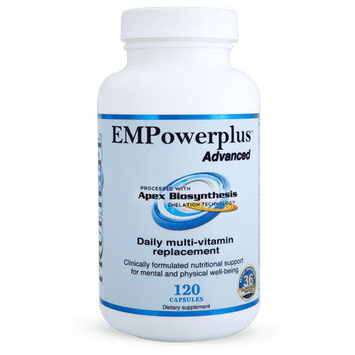 EMPowerplus Advanced